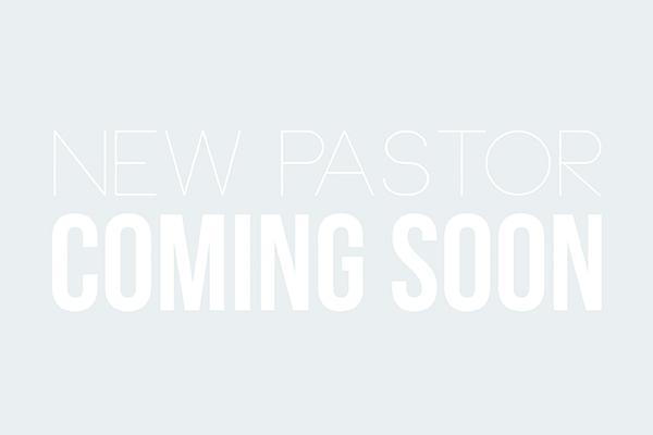 new-pastor